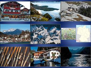 Berchtesgadener Land II FP
