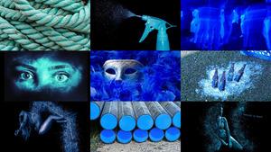 Blauw 31