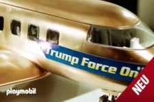 Trumpforce One