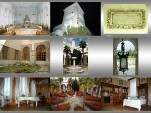 Schloss Livadia -Jalta Ukraine