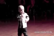 Toller Tänzer