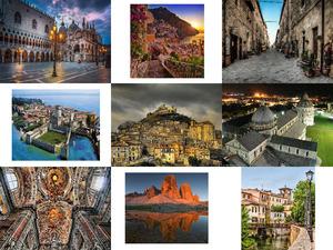 Italy - Landscape 2