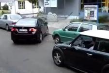 VIDEO - richtig einparken