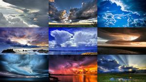 Wolken 6
