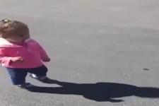 Unheimlicher Schatten
