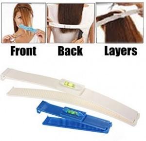 Haarschneide-Hilfe!
