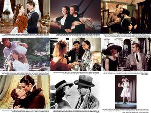 die 12 romantischsten Liebesfilme