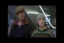 Der zauberhafte Fahrstuhl oder aus Alt mach Jung