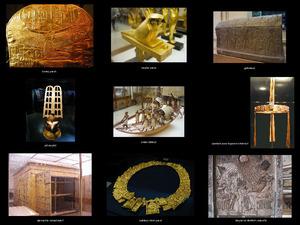 Nationalmuseum Kairo
