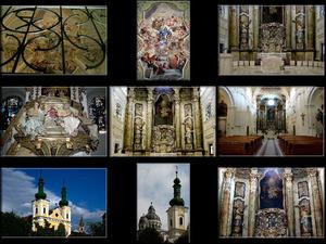 Siebenbuergen-80-Neumarkt am Mieresch-Katolikus plebania