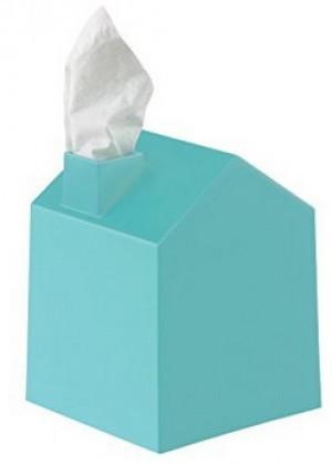 Lustige Box für Kosmetik-Tücher!