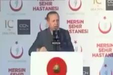 Erdogans Ansprache vor seinen Schäfchen