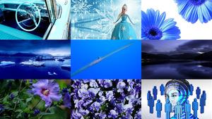 Blau 32