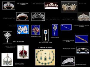 Britische Kronenjuwelen