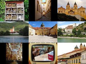 Bildergalerie vom 05032017 Melk Austria