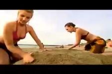 VIDEO - am Strand