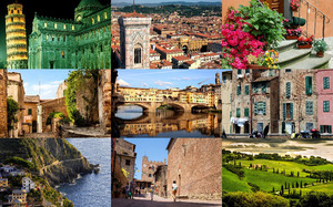 Toscana - Toskana