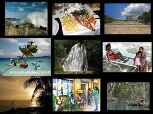 Dominican republic - Dominikanische republiek