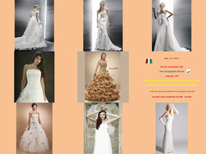 Elegant evening dress - Elegantes Abendkleid
