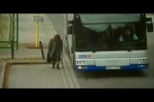 der fiese Bussfahrer
