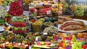 Brasilien Markt