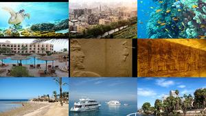 Ägypten 6