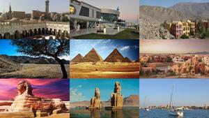 Ägypten 4
