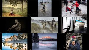 Nikon Photo Contest 2016-2017 - Herausragende Eindrücke