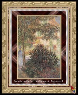 Gemaelde von Claude Monet 5