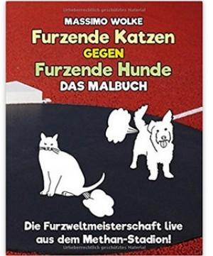 Spezielles Malbuch!