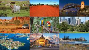 Australien 7