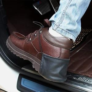 Schuhfersenschutz!