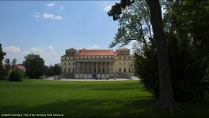 SCHLOSS ESTERHAZY Eisenstadt- Austria