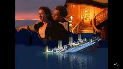 My Heart Will Go On - Titanic- Celine Dion