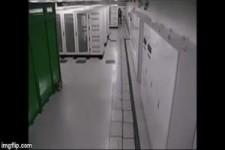 Server-Raum ...