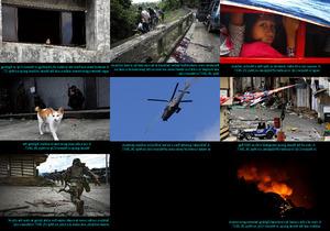 Isis in the Phillipines - Isis auf den Philippinen