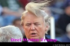 3 Wetter Trump