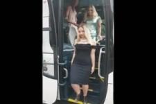 Dieser Bus hat doch was