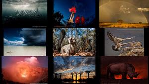Afrika Geographischer Fotograf des Jahres 2017 - 6