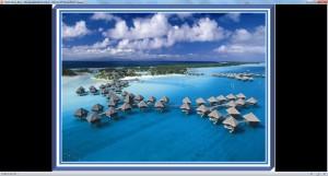 Tahiti-Bora Bora-