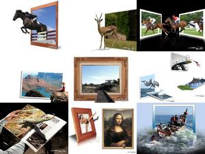 Out of art 2 - Aus der Kunst 2