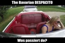 The Bavarian DESPACITO