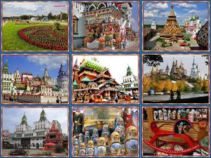 Moskau-Ismailowo
