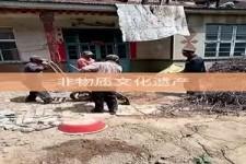Bauarbeiter im Ausland