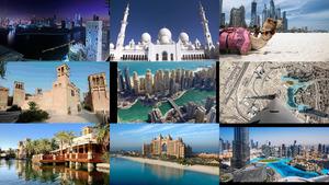 Vereinigte Arabische Emirate 3