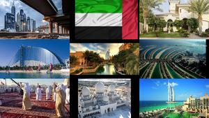 Vereinigte Arabische Emirate 2