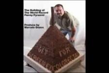 Interessante Pyramide