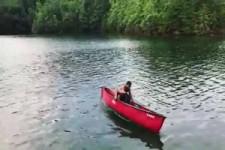 Komm ins Kanu