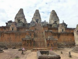 Impressionen aus Kambodscha 5