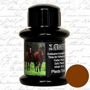 Tinte mit Pferde Duft!